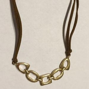 SHAPESHIFTER Retired lia sophia necklace
